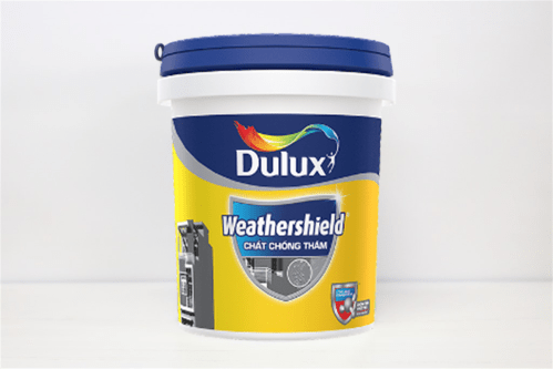 Sơn chống thấm Dulux Weathershield