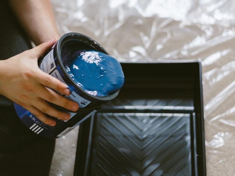 6 Bước bạn nhất định phải làm trước khi sơn tường nhà