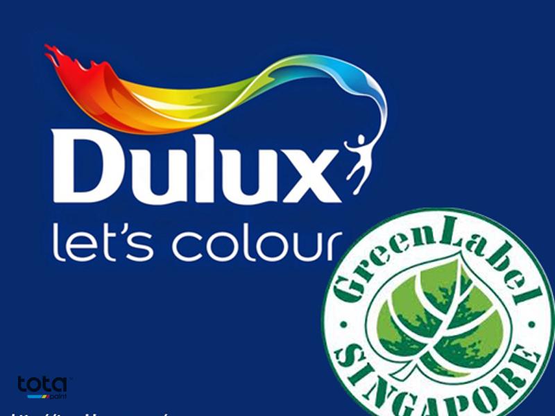 đại lý sơn dulux tại hà nội