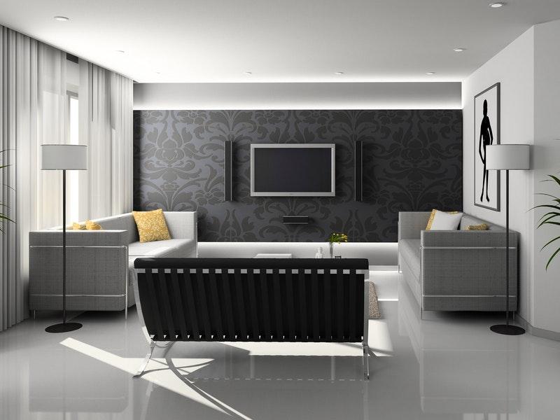 Những thiết kế nội thất đẹp sẽ khiến bạn phải trầm trồ vì mới lạ