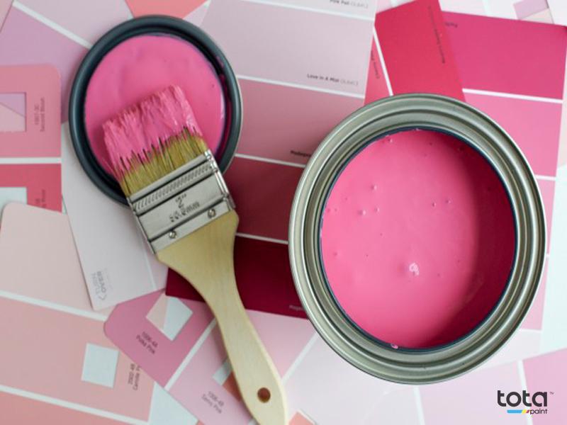 sơn nhà tốt