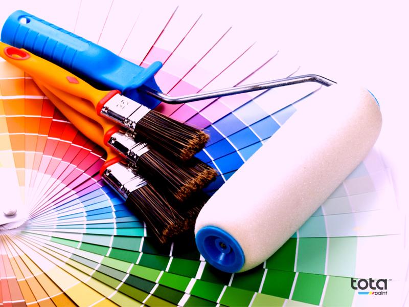 sơn Dulux Professional