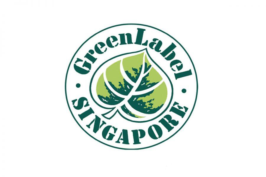 Chứng nhận Green Label Singapore